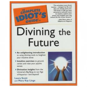 Divining the Future Laura Scott