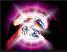 reiki earth